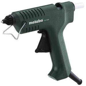 Līmes pistole KE3000, Metabo