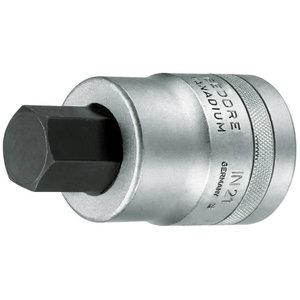 Socket 1'' IN21 24mm, Gedore
