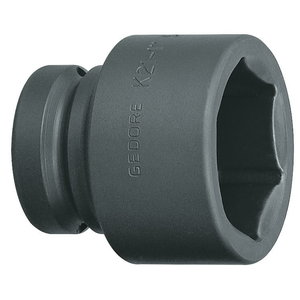 Löökpadrun1. 65mm K21, Gedore