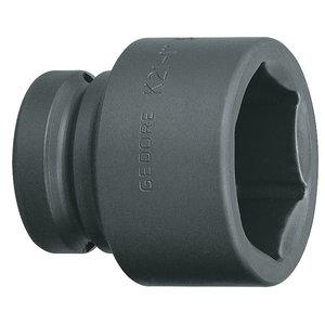 Impact socket 1. 70mm K21, Gedore