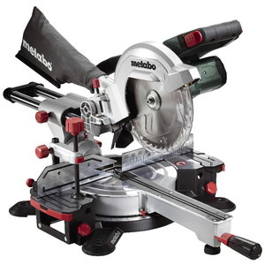 Cordless mitre saw KGS 18 LTX 216 carcass, Metabo