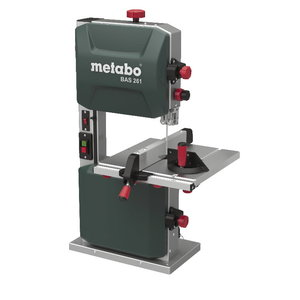 Lintsaag BAS 261 Precision WNB 230V, Metabo