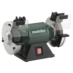 Elektrinis galąstuvas DS 125, Metabo