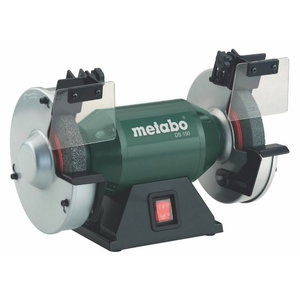Bench grinder DS 150, Metabo