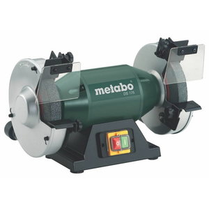 Bench grinder DS 175, Metabo