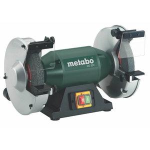 Divripu šmirģelis DS 200, Metabo