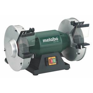 Divripu slīpmašīna DSD 250, Metabo