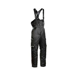 Winter bib-trousers  4017 black 62, Dimex