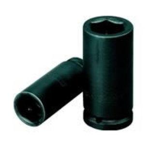 Löökpadrun1/2 16mm K19L, Gedore