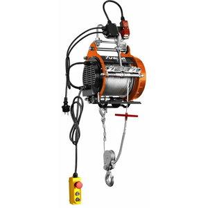 Elektriline tross-tali ESW 500, Unicraft