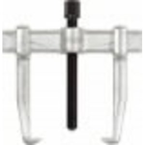 2 leg puller,hardend steel legs,20-160mm, KS Tools