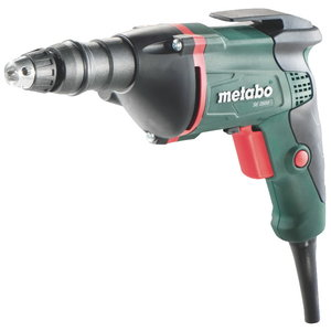 Screwdriver SE 6000, Metabo