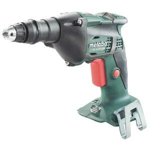 Cordless screwdriver SE 18 LTX 4000 carcass, Metabo