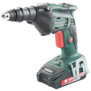 Cordless screwdriver SE 18 LTX 6000 / 2x2,0Ah, Metabo