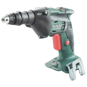 Cordless screwdriver SE 18 LTX 6000 without battery/charger, Metabo