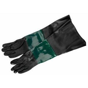 Gloves f. HS-SSK2.5/3/4 ( 1 Paar ), Unicraft