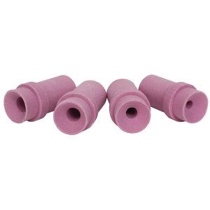 Ceramic nozzle set  4/5/6/7mm, Unicraft