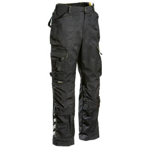 Штаны  620, чёрные, 58 размер, DIMEX
