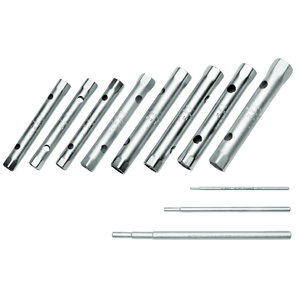 Double ended Socket set KD 26 R-8, Gedore