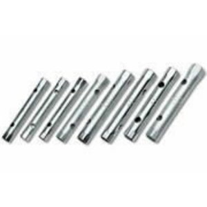 Double ended Socket set KD 26R-120, Gedore