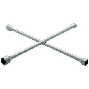 Four-way wheel wrench 28LM, Gedore
