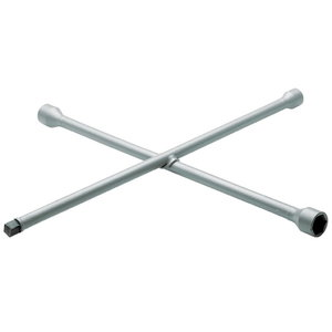Four-way wheel wrench 28LV, Gedore