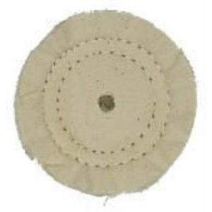 Poleervilt trellile, 100 mm, Metabo