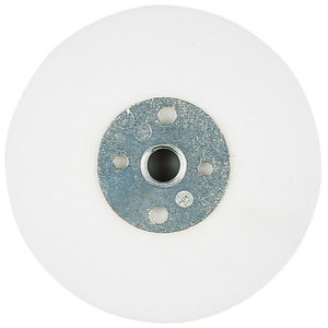Šķiedras disku paliktņi 125mm M14, Metabo