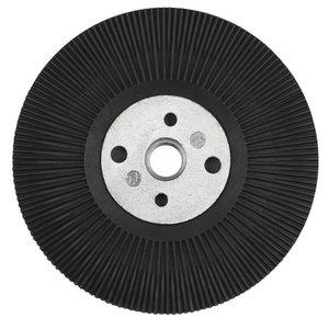 Опорный диск с охлаждающими рёбрами 122 M14, METABO
