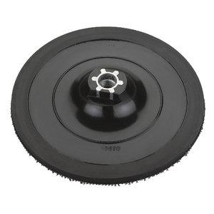 Основание диска 123 мм M 14, METABO