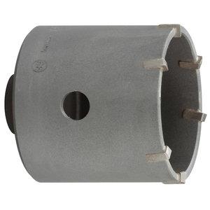 Löökkroonpuur 82x55 mm, M16, Metabo