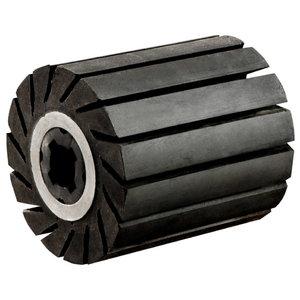 Šlifavimo būgnas 90x100mm guminis SE 12-115 / SE 17-200, Metabo