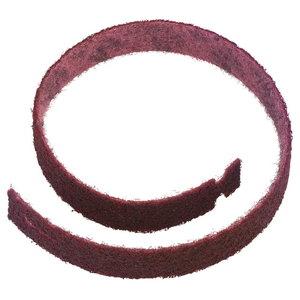 Sanding Belts 30x660, super fine, 3pcs, Metabo