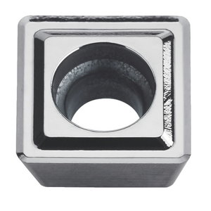 Carbide inserts (10 pcs). KFM 15-10 / 16-15