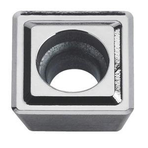Carbide inserts (10 pcs). KFM 15-10 / 16-15, Metabo