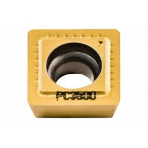 Universal carbide inserts 45° (10 pcs). KFM 15-10 / 16-15, Metabo