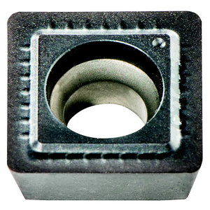Universal carbide inserts (10 pcs). KFM 15-10 / 16-15, Metabo