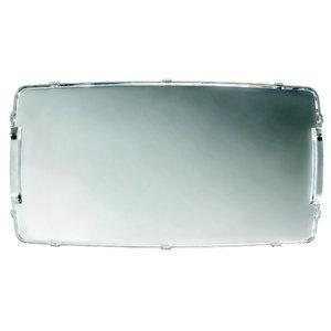 Klaasikaitse/hajuti akuga LED prozektorile BSA 14,4-18, Metabo