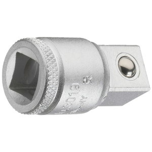 Convertor 3/8'' to 1/2'' 3019, Gedore