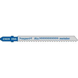 Pjūkliukas 3.0x75 HSS, Metabo