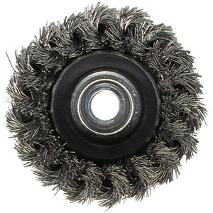 Wire cup brush 80 M14, Metabo