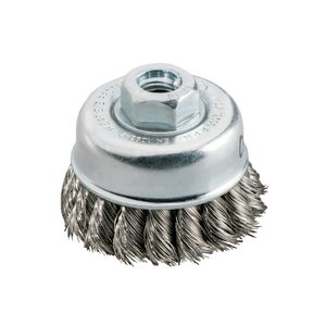 Wire cup brush 70 M14, Metabo
