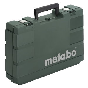 Пластмассовая коробка MC 20 neutral, METABO