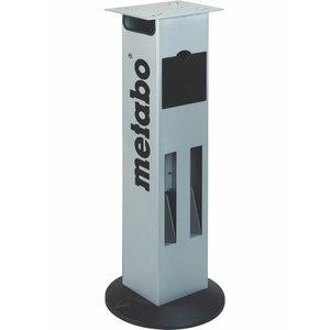 Pedestal, Metabo