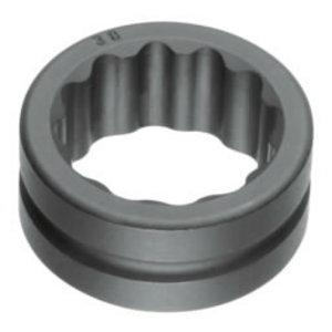 Žiedas trinties tipo terkšlei 55mm 31 R, Gedore