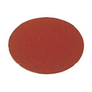 Cling-fit sanding discs 115 mm / P 120 - 25pcs, Metabo