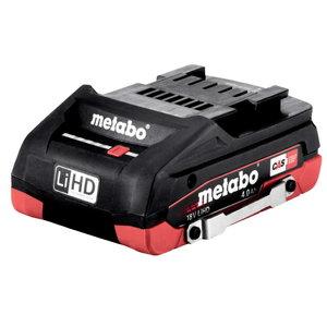Battery 18V / 4,0 Ah DS LiHD, Metabo