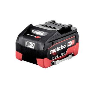 Battery 18V / 5,5 Ah DS LiHD, Metabo