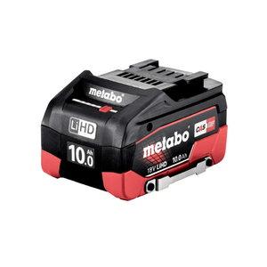 Battery 18V / 10,0 Ah DS LiHD, Metabo