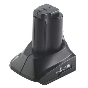 Adapter PowerMaxx 12 V